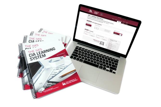 course-cia-books